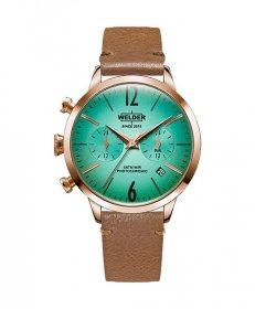 ウェルダー ムーディ WWRC112 腕時計 レディース ユニセックス WELDER MOODY DUAL TIME 38MM