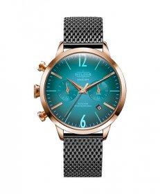 ウェルダー ムーディ WWRC602 腕時計 レディース ユニセックス WELDER MOODY DUAL TIME 38MM