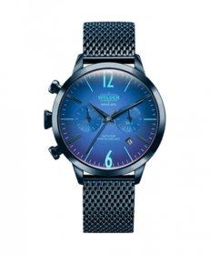 ウェルダー ムーディ WWRC603 腕時計 レディース ユニセックス WELDER MOODY DUAL TIME 38MM