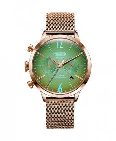 ウェルダー ムーディ WWRC605 腕時計 レディース ユニセックス WELDER MOODY DUAL TIME 38MM