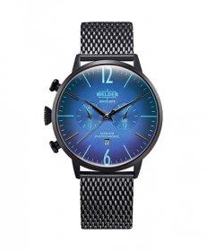 ウェルダー ムーディ WWRC401 腕時計 メンズ ユニセックス WELDER MOODY DUAL TIME 45MM