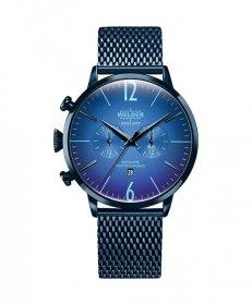 ウェルダー ムーディ WWRC414 腕時計 メンズ ユニセックス WELDER MOODY DUAL TIME 45MM