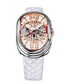 グリモルディ G.T.O. SSSHWH612PK 腕時計 メンズ GRIMOLDI Gran Tipo Ovale