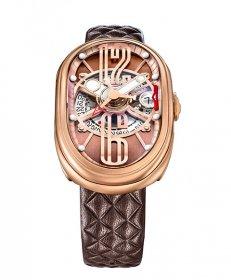 グリモルディ G.T.O. RGMTBR612PK 腕時計 メンズ GRIMOLDI Gran Tipo Ovale