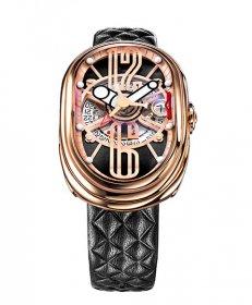 グリモルディ G.T.O. RGSHBK612PK 腕時計 メンズ GRIMOLDI Gran Tipo Ovale