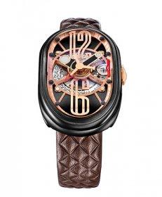 グリモルディ G.T.O. BKMTBK612PK 腕時計 メンズ GRIMOLDI Gran Tipo Ovale