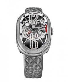 グリモルディ G.T.O. SSMTBK612ST 腕時計 メンズ GRIMOLDI Gran Tipo Ovale