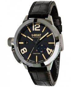 ユーボート クラシコ ストラトス 45 BK 9006 腕時計 メンズ U-BOAT CLASSICO STRATOS 45 BK
