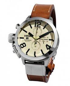 ユーボート クラシコ タングステノ キャス 2/A 7431/A 腕時計 メンズ U-BOAT CLASSICO TUNGSTENO CAS 2/A