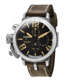 ユーボート クラシコ 48 スターリングシルバー925 7453 腕時計 メンズ U-BOAT CLASSICO 48 STERLING SILVER 925