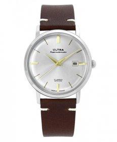 ウルトラ スーパーオートマティック US112BW 腕時計 メンズ 自動巻き ULTRA SUPERAUTOMATIC