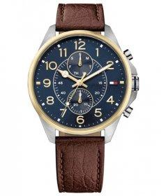 トミー ヒルフィガー ディーン 1791275 腕時計 メンズ Tommy Hilfiger DEAN