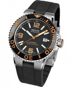 エポス スポーティブ ダイバー 3441ABKORBKR 腕時計 メンズ 自動巻 epos SPORTIVE DIVER