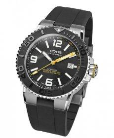 エポス スポーティブ ダイバー 3441ABKR 腕時計 メンズ 自動巻 epos SPORTIVE DIVER