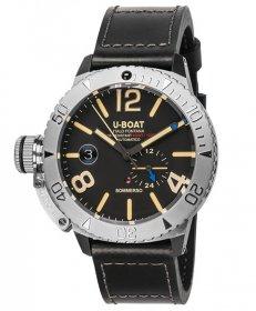 ユーボート ソマーソ 9007A 腕時計 メンズ U-BOAT CLASSICO SOMMERSO/A