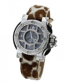 特価 55%OFF! アクアノウティック バラクーダ クロノグラフ B0202M07LEO 腕時計 メンズ レディース ユニセックス AQUANAUTIC Bara Cuda