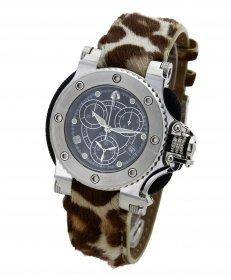 特価 55%OFF! アクアノウティック バラクーダ クロノグラフ B0202N00LEO 腕時計 メンズ レディース ユニセックス AQUANAUTIC Bara Cuda