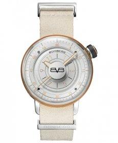 特価品 73%OFF! ボンバーグ BB-01 WHITE & GOLD LADY CT38H3PPK.07-1.9 腕時計 レディース BOMBERG