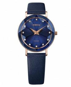 ジョウィサ ファセット 5.608.M 腕時計 レディース JOWISSA Facet