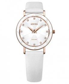 ジョウィサ ファセット 5.609.M 腕時計 レディース JOWISSA Facet