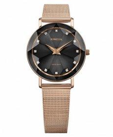 ジョウィサ ファセット 5.611.M 腕時計 レディース JOWISSA Facet