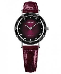ジョウィサ オーラ 5.646.M 腕時計 レディース JOWISSA Aura