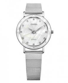 ジョウィサ ファセット 5.668.M 腕時計 レディース JOWISSA Facet