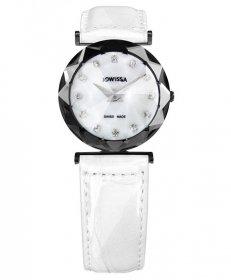 ジョウィサ マジックファセット 5.669.M 腕時計 レディース JOWISSA Magic Facet
