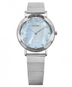 ジョウィサ オーラ 5.671.M 腕時計 レディース JOWISSA Aura