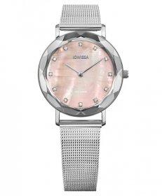 ジョウィサ オーラ 5.672.M 腕時計 レディース JOWISSA Aura