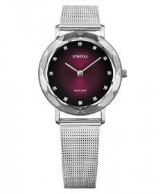 ジョウィサ オーラ 5.674.M 腕時計 レディース JOWISSA Aura