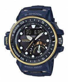 カシオ G-SHOCK GWN-Q1000NV-2A 腕時計 メンズ CASIO ジーショック Gショック ガルフマスター 電波時計 ソーラー