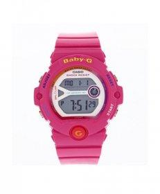 カシオ Baby-G ベビーG BABY-G カシオベビージー FOR RUNNING BG-6903-4B  レディース 腕時計 ランニングウォッチ