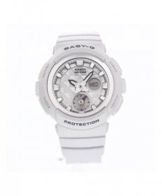 カシオ Baby-G ベビーG BABY-G カシオベビージー スタッズシリーズ BGA-195-8A レディース 腕時計
