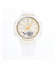 カシオ Baby-G ベビーG BABY-G カシオベビージー BGS-100GS-7A レディース 腕時計