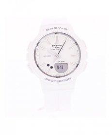 カシオ Baby-G ベビーG BABY-G カシオベビージー ステップトラッカー BGS-100SC-7A レディース 腕時計 万歩計 歩数計