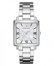 エンポリオ アルマーモダンスクエア AR11065 腕時計 レディース クオーツ EMPORIO ARMANI