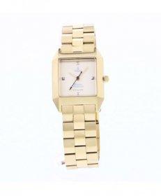 ヴィヴィアンウエストウッド  VV143GDGD 腕時計 レディース VIVIENNE WESTWOOD  ゴールド メタルブレス