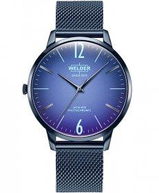 ウェルダー ムーディ ウェルダースリム WRS407 腕時計 メンズ WELDER MOODY SLIM 3HANDS 42MM