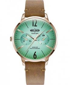 ウェルダー ムーディ ウェルダースリム WWRS112 腕時計 レディース WELDER MOODY SLIM DAY DATE 36MM