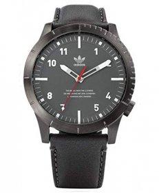 アディダス CYPHYER_LX1 Z06-2915-00 腕時計 メンズ ADIDAS  レザーストラップ