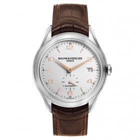 即納可能!ボーム&メルシエ クリフトンメンズウォッチ MOA10054 腕時計