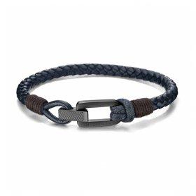 トミー ブレスレット 2701013 ブラック アクセサリー TOMMY bracelet ユニセックス