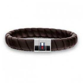 トミー ブレスレット 2701057 ブラウン アクセサリー TOMMY bracelet ユニセックス