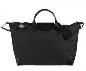 ロンシャン ボックスフォード ショルダーバッグ 1624 080 001 BLACK ブラック 黒 セール カジュアルトート LONGCHAM BOXFORDP L1624080001