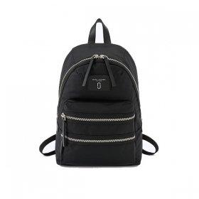 マークジェイコブス MARC JACOBS Nylon Biker Backpack M0012700 001/BLACK バックパック リュック 無地 黒 レディース ユニセックス