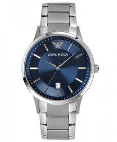 エンポリオ アルマーニ クラシックコレクション AR2477 腕時計 メンズ クオーツ EMPORIO ARMANI
