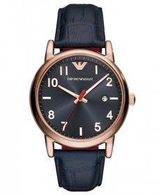エンポリオ アルマーニ ルイージ AR11135 腕時計 メンズ クオーツ EMPORIO ARMANI ゴールド