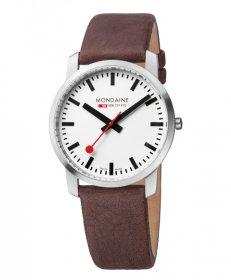 モンディーン MONDAINE A638.30350.11SBG 腕時計