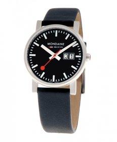 モンディーン MONDAINE A669.30300.14SBB 腕時計